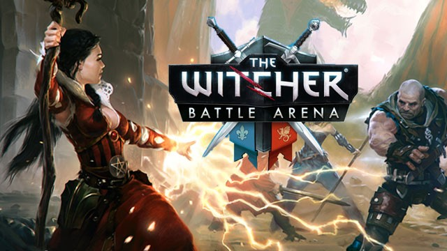 The-Witcher-Battle-Arena-5