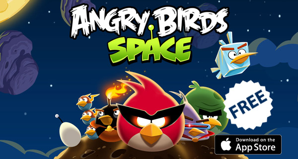 Angry Birds Space-2