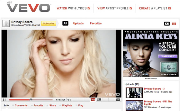 YouTube-Vevo-1