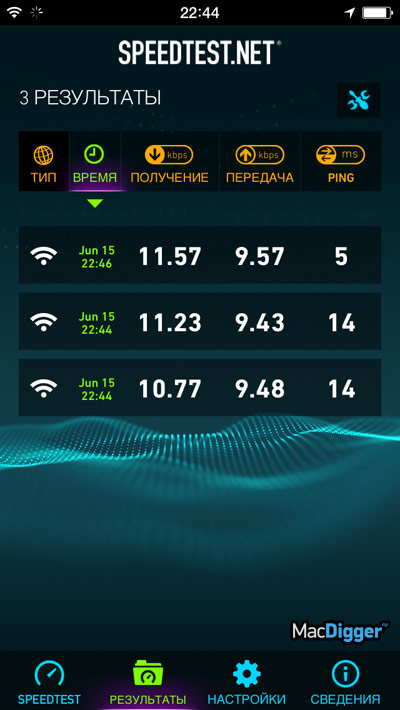 Speedtest-1