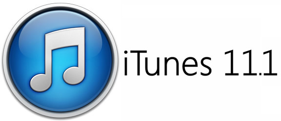 itunes 11.1 windows vista