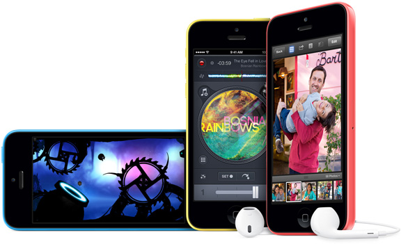 blue-yellow-pink-iPhone-5c-1
