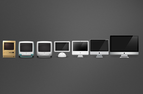 macintosh computers models - photo #27
