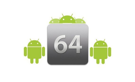 android-64-bits