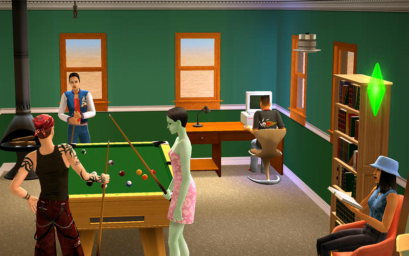 Download Sims University For Mac Free