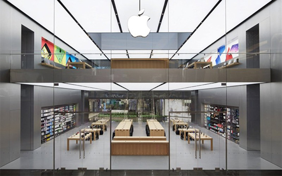 apple retail stores the most innovative Apple (aapl) has the most successful retail stores by a wide margin according to retailsails, a retail and consumer goods consulting firm, the tech giant's 372 worldwide locations sold goods at a .