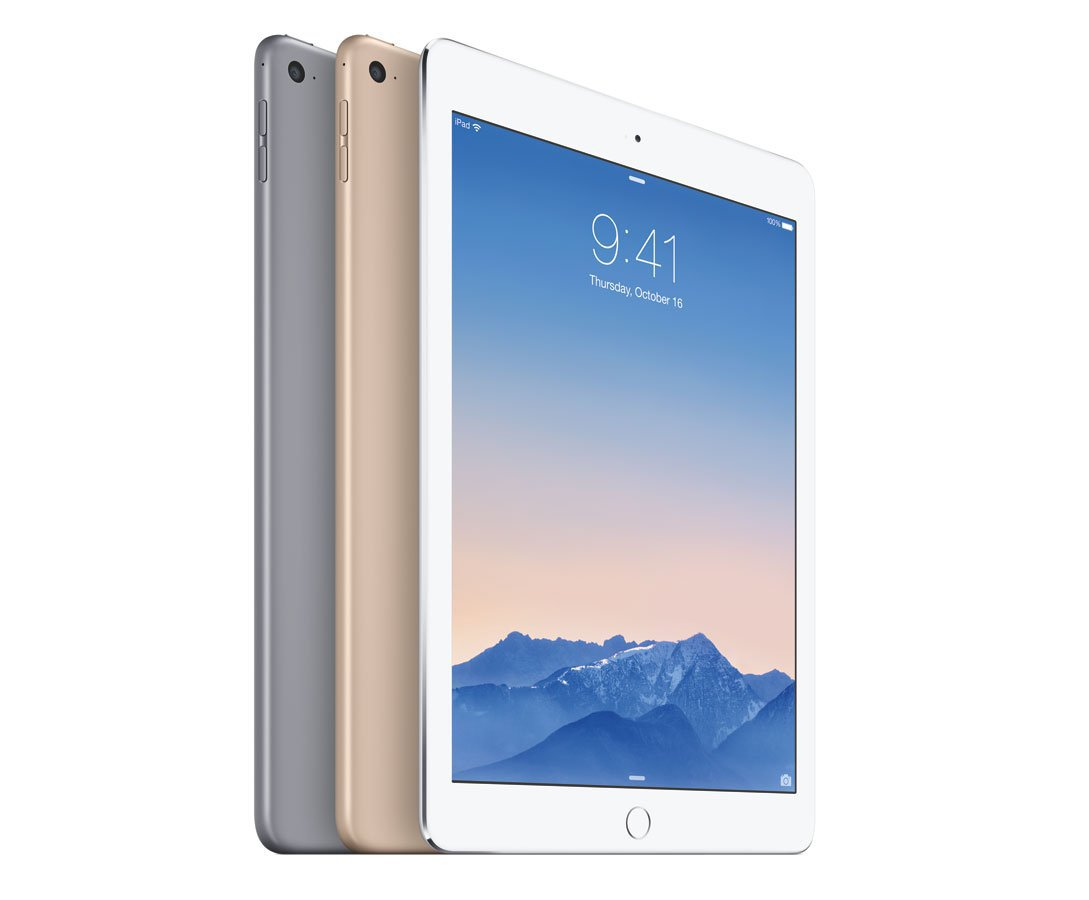 IPad.7-inch - Technical, specifications, apple