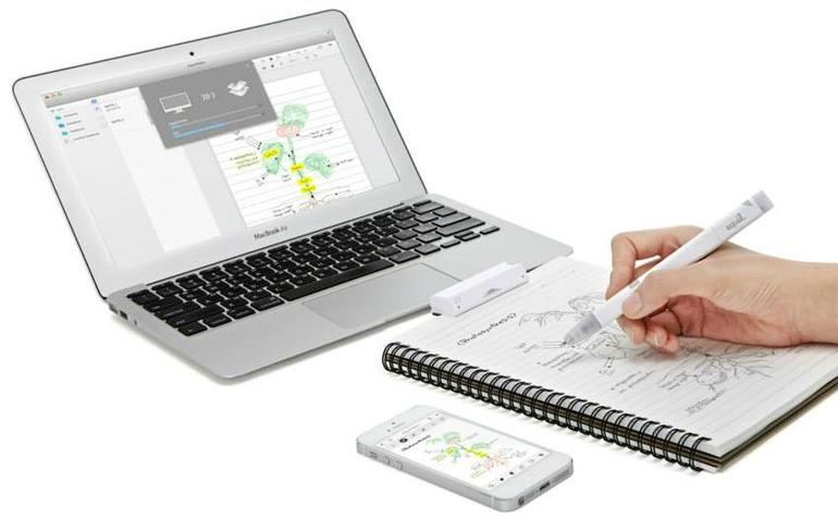 Luidia Equil Smartpen 2-2