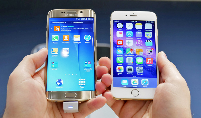Galaxy-S6-edge-vs-iPhone-1