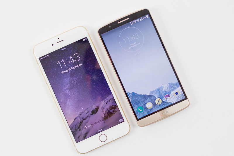 iPhone-6-vs-G2