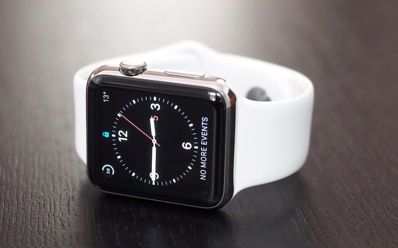 how to connect apple watch to wifi without phone