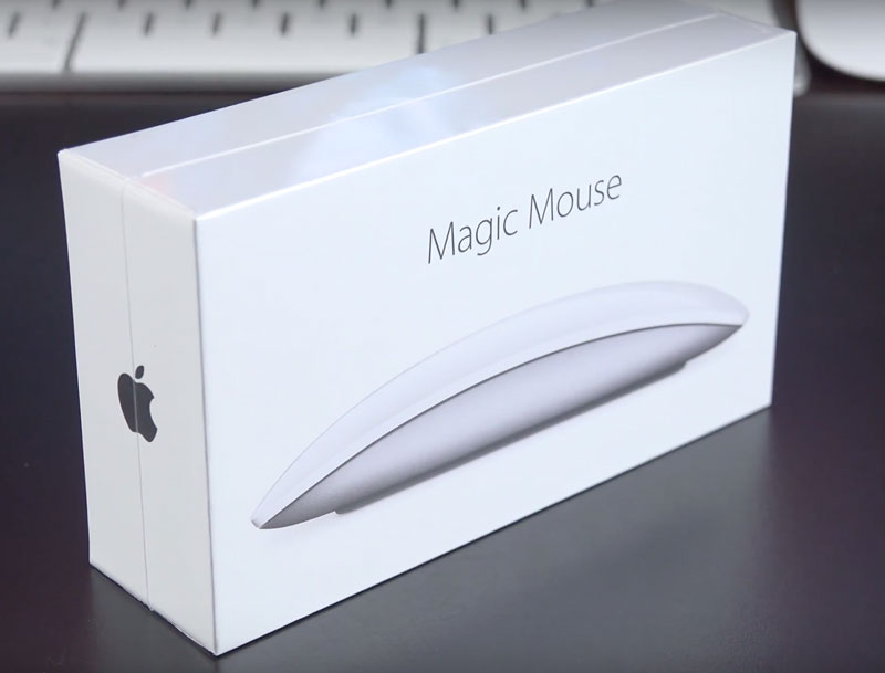 Magic Mouse 2 инструкция - фото 8
