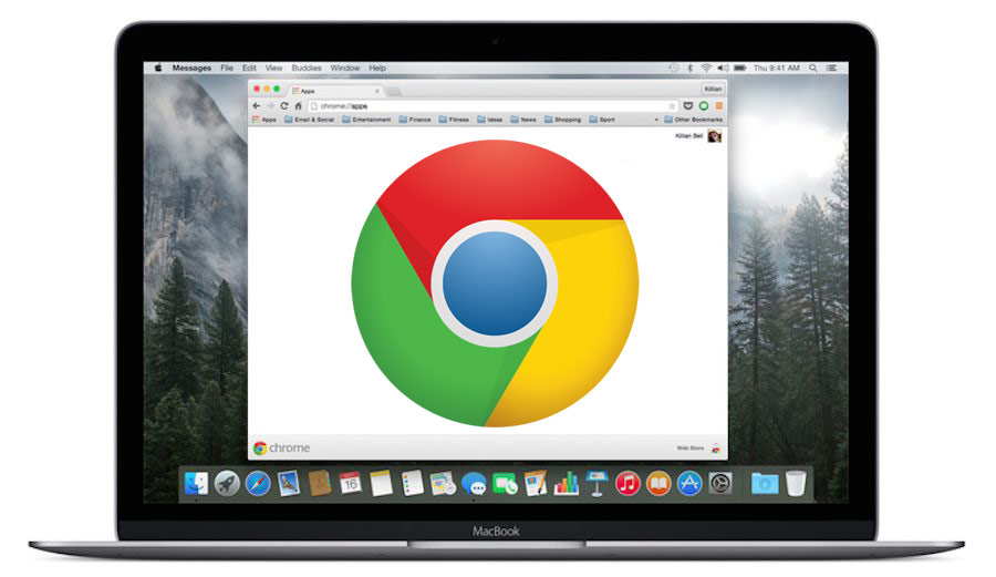 MacBook-Google-Chrome-1