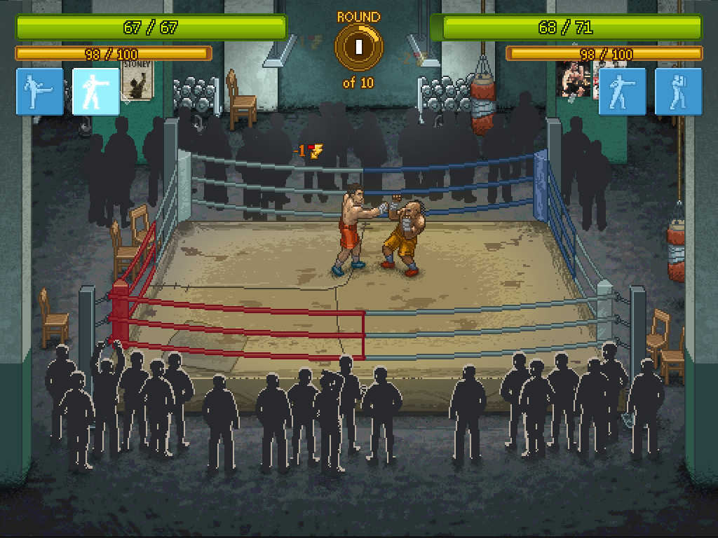 Punch Club-1