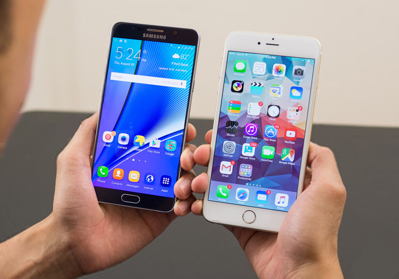 Galaxy-note-6-vs-iPhone-7-14